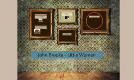 John Brooke