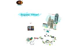 Hespeler Village?