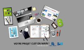 NL  L'entreprise du 21 siècle 5G - Votre projet clef en main !