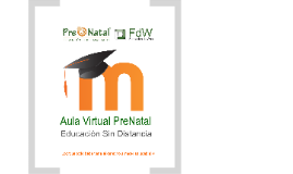 2017 - Aula Virtual PreNatal
