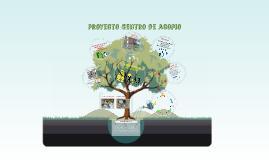 proyecto centro de acopio