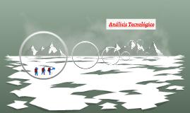 Análisis Tecnológico