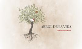 ARBOL DE LA VIDA