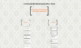 Copy of Copy of Copy of Caracteristicas de las Ideas Morenistas y Saavedrista