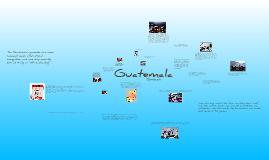 Copy of Guatemala Genocide