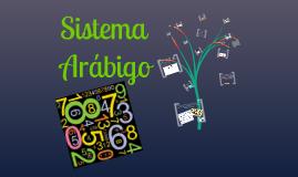 Sistema Arabigo