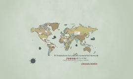 El Traslado de la Capitanía General del Reino de Guatemala (