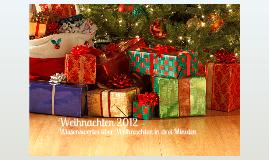 Click & Learn Dezember 2012