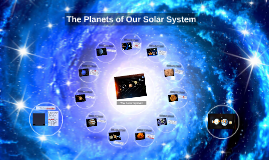 Copy of The Planets of Our Solar System