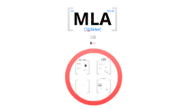 Copy of Basic MLA Formatting