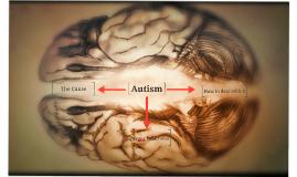 "Book Presentation: ""Autism"""