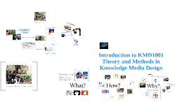 Introductions KMD1001 Winter 2019