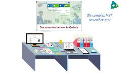 Presentatie Documentenbeheer algemeen