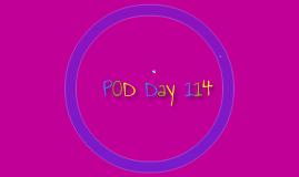pod 114