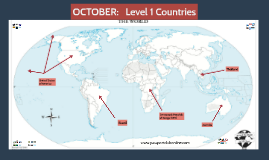 Passport Club October Level 1 Introduction