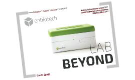 ICGENE by Enbiotech