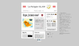 La Religión ISLAM
