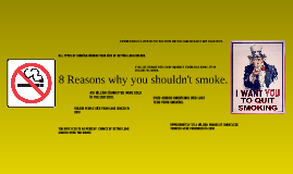 Smoking Prezi