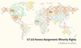07.03 Honors Assignment: Minority Rights