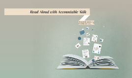 Read Aloud with Accountable Talk