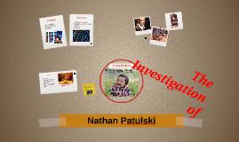Nathan Patulski