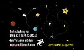 5 min - USNO-A2.0 0825 0265246