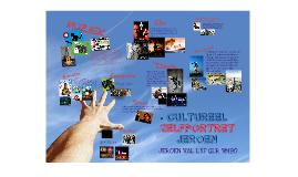 Copy of CKV Cultureel zelfportret