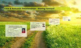 Love & Romantic Relationships<3