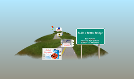 AP National Conference: Bridge Presentation