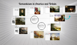 Romanticism in America and Britain