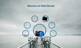 Ethics: Women on Wall Street
