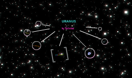 Uranus by Nicholas