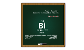 Copy of Periodic Table of Elements: Beryllium