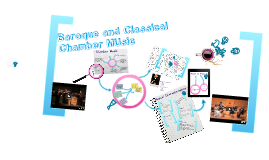 Copy of Baroque and Classical Chamber Music