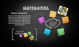 Matematike