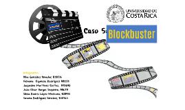 Caso 5: Blockbuster