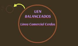 UEN BALANCEADOS