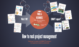 How to rock Project Management