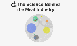 The Science Behind the Meat Industry