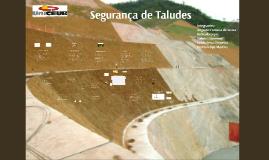Copy of Segurança de Taludes