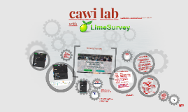 cawi lab 1