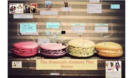 Copy of The Romantic Comedy Film Genre