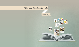 Copy of Literary Devices in Ads