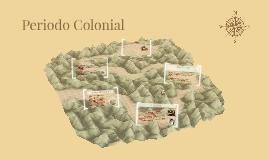 Descubrimiento, Conquista, Y Colonización