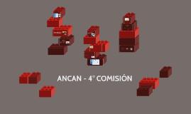 ANCAN - 4° COMISIÓN