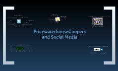 PwC and Social Media