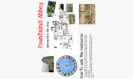 Fountains Abbey Interactive Tour