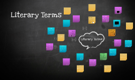 Copy of Literary Terms Review