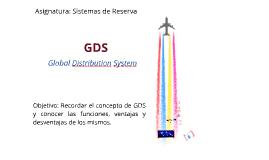 clase 1 GDS