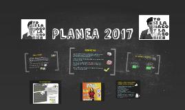 Copy of PLANEA 2017
